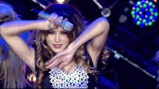 Алина Артц - Дыши глубже (live)