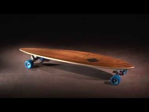 Arbor Skateboards :: Product Profiles - Fish