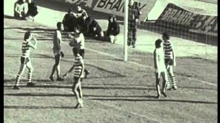 14J :: Benfica - 0 x Sporting - 0 de 1975/1976