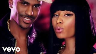 Big Sean ft. Nicki Minaj - Dance (Ass) remix