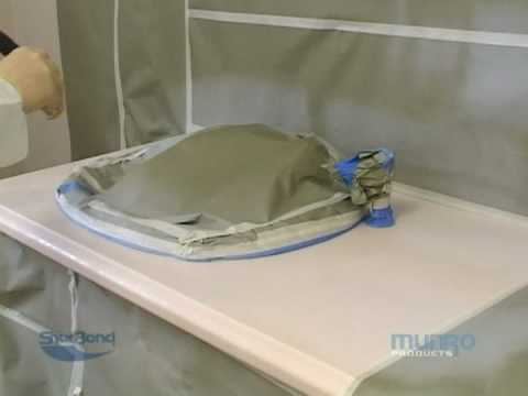 Formica Countertop Refinishing - YouTube