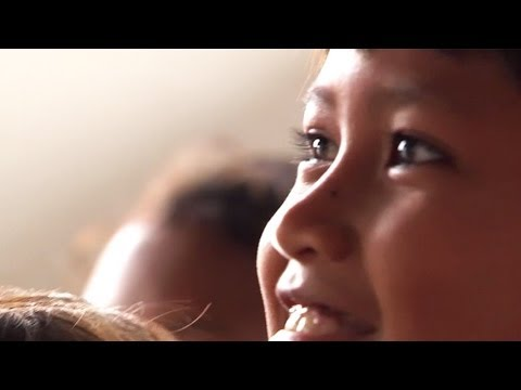Indonesia: Young Leaders Change Education (Learning World, S4E26, 1/3)