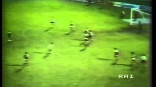 10J :: Sporting - 8 x Braga - 1 de 1984/1985