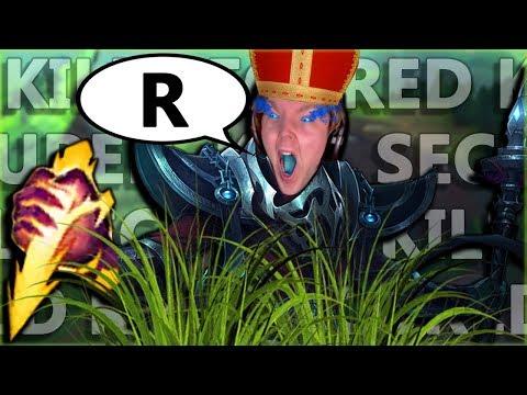 THIS IS ACTUALLY LEGIT?! - Karthus Jungle Season 8 Guide - League of Legends