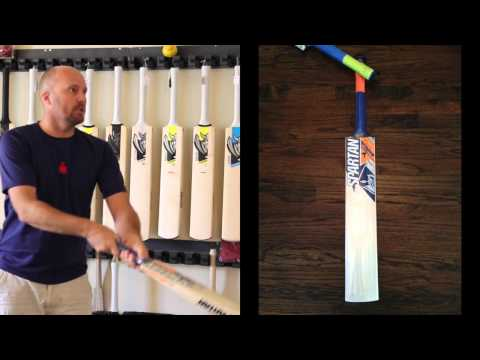 Spartan MS DHONI 7 LE cricket bat review
