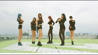 "T-ARA[티아라] ""NUMBER NINE [넘버나인]"" Dance cover by Stay Crew"