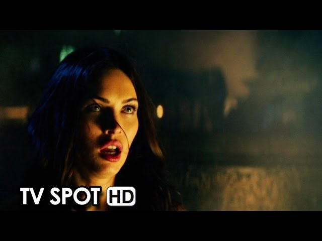Teenage Mutant Ninja Turtles Official TV Spot - Believe (2014) HD