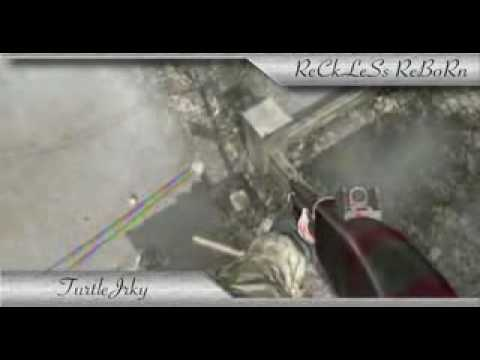 Jump and Bounce Montage ~ Reckless Reborn>Jump and Bounce Montage ~ Reckless Reborn