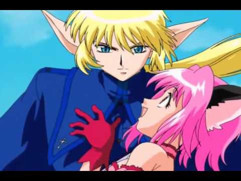 Tokyo Mew Mew Everytime We Touch