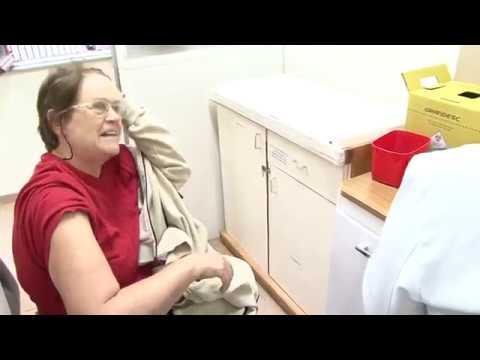 Campanha de vacinação contra a gripe segue até 26 de maio