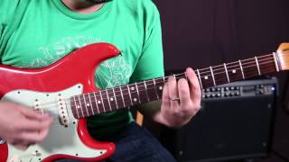 How To Play The Wind Cries Mary By Jimi Hendrix On