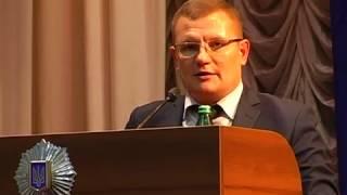 Заступник голови Національної поліції України – начальник Головного слідчого управління Олександр Вакуленко: «Нам потрібні випускники, які мають практичні навички…»