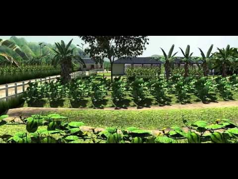 Pazheri Green Farms