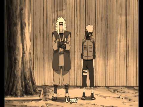 Naruto Shippuuden (Jiraya Death) - My immortal