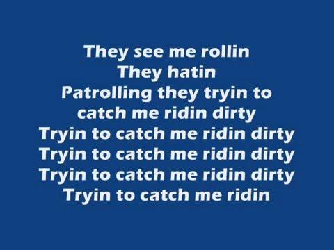 Chamillionaire - Ridin' ft. Krayzie Bone - YouTube
