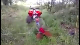 Electricista torpe
