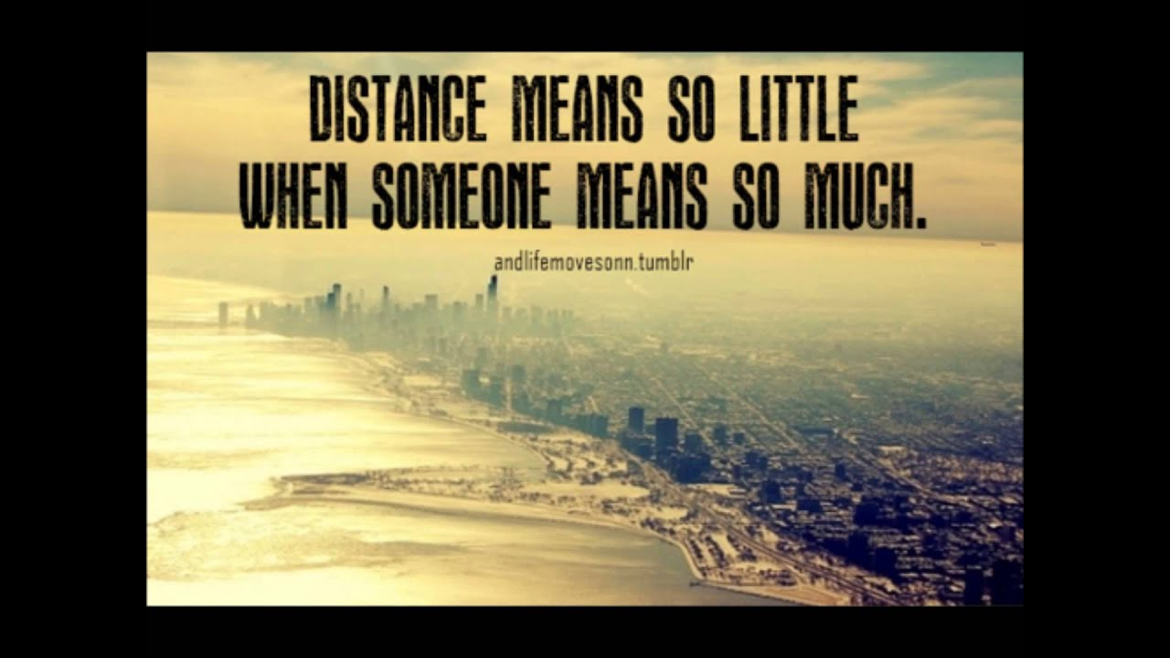 Quotes About Long Distance Friendship Quotes About Friendship Distance And Time Friendship Quotes