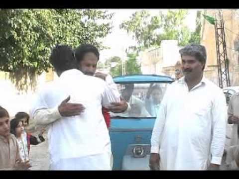 De Sara Us Sa Kay Zahirullah Dubbing 2012 Part 1