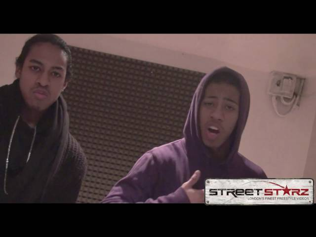 Street Starz TV: Jkadet & Big Chris [HD] [@jkadet @bigchrisva]