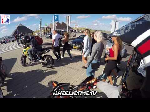 WheelieTime - Midsummer Ride