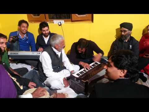 Pappi pehalwan ji with master saleem ji