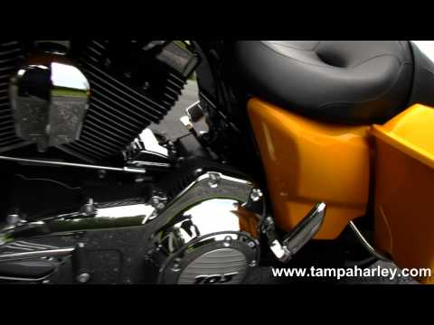 New 2013 Harley Davidson FLHX Street Glide for sale - Price Specs Review