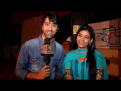 Rajshri & Sahil Talk About 5 Things They Like About Eachother