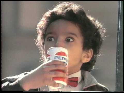 La génération Pepsi