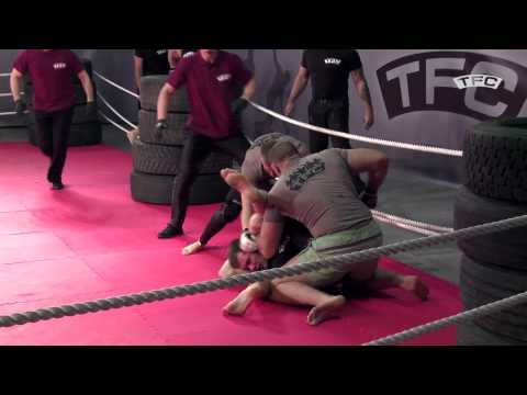 Full video of Fight 3 of the TFC Event 1 LPH (Poznan, Poland) vs Korabely (Mykolaev, Ukraine)