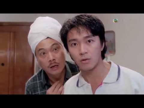 Thần Bài 2 | Xem Phim Hài Châu Tinh Trì Hay Nhất