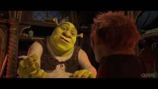 DreamWorks: Shrek Forever After First Full Movie Trailer
