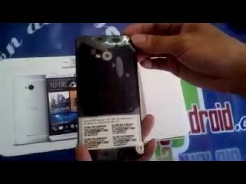 Điện thoại HTC one đài loan CPU lõi tứ,Ram 2gb tại 451 âu cơ,hcm LH 0936.621.683