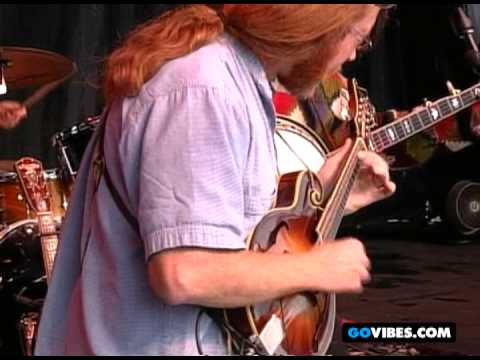 Railroad Earth Performs 'Give That Boy A Hand' at Gathering of the Vibes 2007