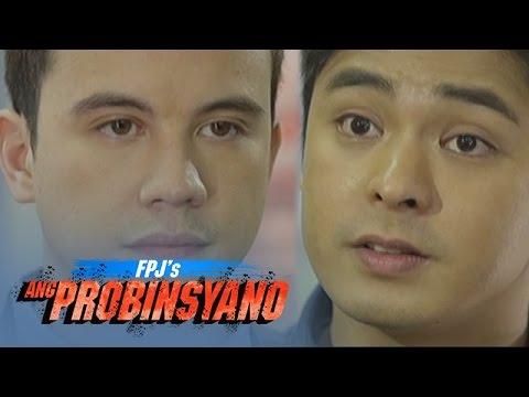 FPJ's Ang Probinsyano: Joaquin threatens Cardo