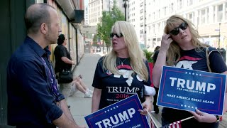 Disturbing the PC | Full Frontal with Samantha Bee | TBS