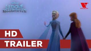 Frozen 2 - Ľadové kráľovstvo 2 - trailer