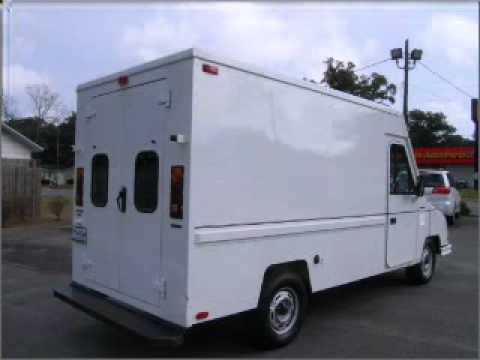 1992 umc aeromate in pensacola fl youtube for Frontier motors pensacola fl