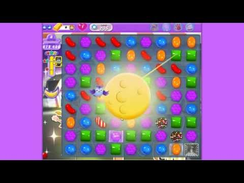 Candy Crush Saga DreamWorld level 235