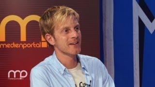 Philipp Walulis Interview TV-Satire