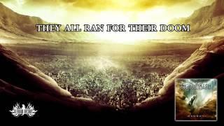 SIGNUM REGIS - Exodus [lyric video]