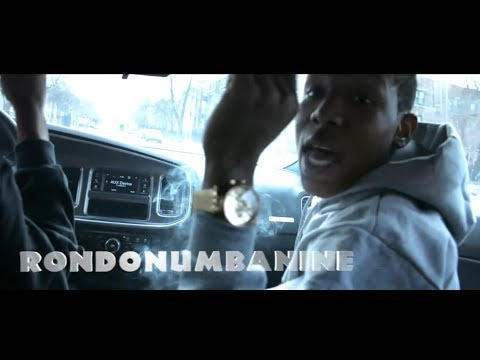 RondoNumbaNine x Cdai - Bail Out (Official Video) | Shot By: @DADAcreative