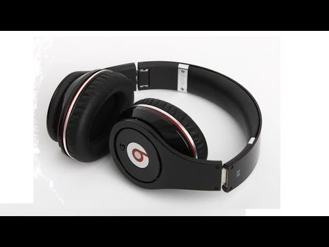 Why is Apple Buying Beats Electronics?