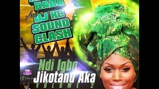 Ndi Igbo Jikotanu Aka Vol. 2 Mixtape Harry Baba & DJ KC