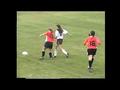 NCCS - Plattsburgh JV Girls 9-14-99