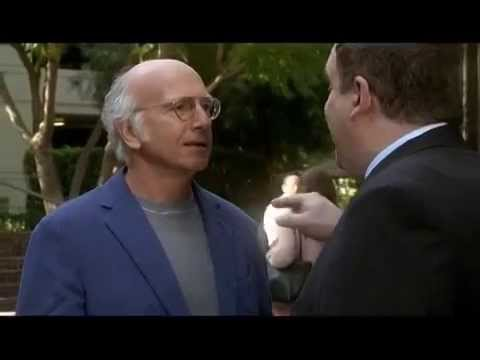 Promo MaxPrime. Serie Curb Your Enthusiasm S07E03. (2010)
