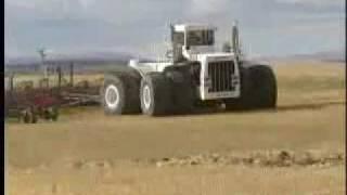 Największy Traktor Na świecie 2 Imprezoholik.com
