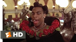 Video Ruby Rhod's Evening Show The Fifth Element (7/8) Movie