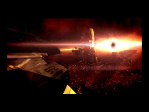 Tribute to the Mass Effect Saga