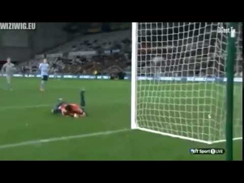 Mapou Yanga-Mbiwa Goal - Newcastle United Vs Sydney Fc 3-0  All Goals Highlights   22.07.2014