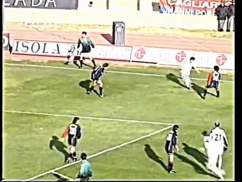 Cagliari - Juventus 1-0 (31.01.1999) 2a Ritorno Serie A (2a Versione).